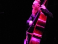 Rex Horan on bass.