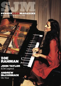 Sussex Jazz Magazine 038