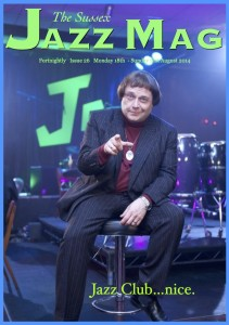 The Sussex Jazz Mag 026m4
