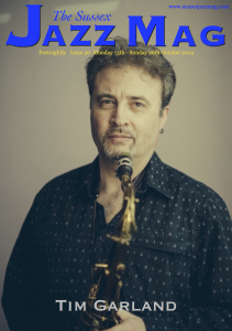 The Sussex Jazz Mag 030
