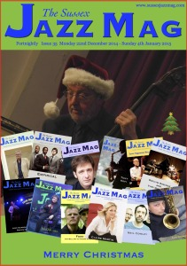 The Sussex Jazz Mag 035