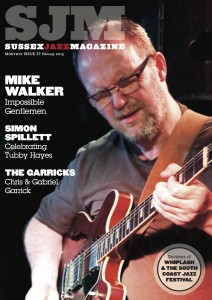 The Sussex Jazz Magazine 037