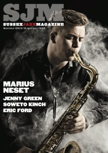 The Sussex Jazz Magazine 039