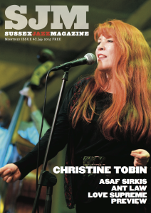 The Sussex Jazz Magazine 042