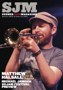 The Sussex Jazz Magazine 045