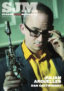 The Sussex Jazz Magazine 046