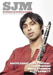 The Sussex Jazz Magazine 048