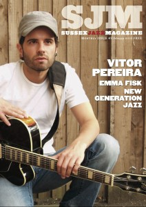 The Sussex Jazz Magazine 049