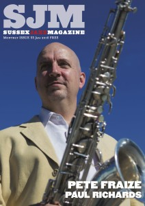 The Sussex Jazz Magazine 053