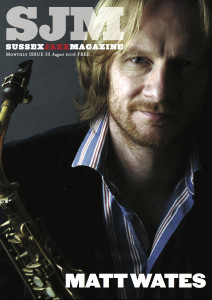 The Sussex Jazz Magazine 055