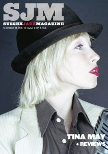 The Sussex Jazz Magazine 043
