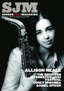 The Sussex Jazz Magazine 044