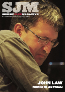 The Sussex Jazz Magazine 047