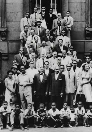a brief history of jazz Today, institutions of higher learning — high schools, summer camps and university-level programs — are an industry unto themselves, dominating formal jazz pedagogy.