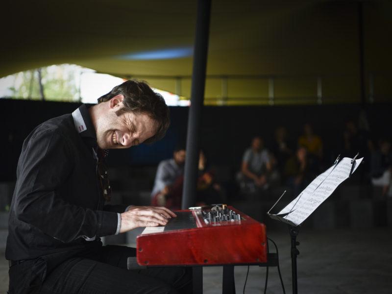 Sussex Jazz Magazine / Sunfall Festival